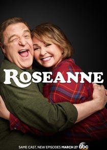 Roseanne small logo