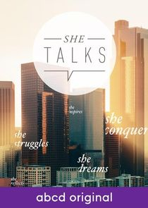 She Talks