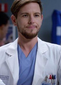 Casey Parker - Grey's Anatomy: B-Team | TVmaze