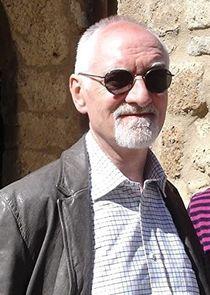 Charles McKeown