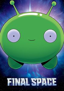 Final Space small logo