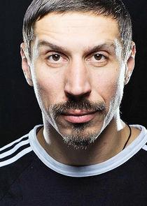 Александр Пожарский