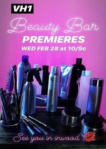 VH1 Beauty Bar small logo