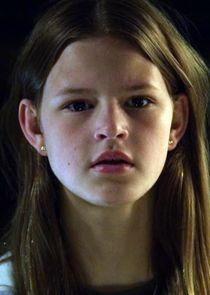 Peyton Kennedy Kate Messner