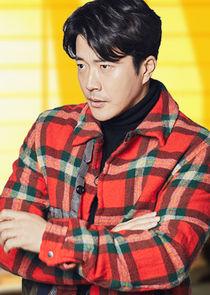 Kwon Sang Woo Ha Wan Seung