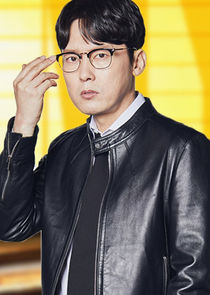 Park Byung Eun Woo Sung Ha