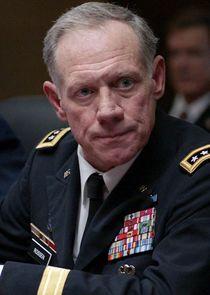 General Rossen