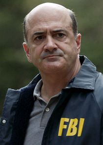 Special Agent Sean Maslin