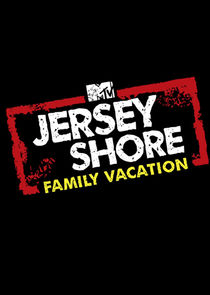Jersey Shore: Family Vacation small logo