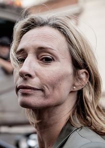 Tania Kloek Martine Baels