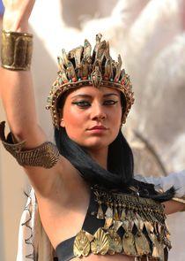 Cleopatra small logo