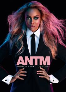 Watch Series - America's Next Top Model
