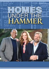 Homes Under the Hammer