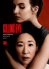 Killing Eve small logo
