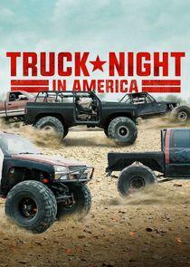 Truck Night in America small logo
