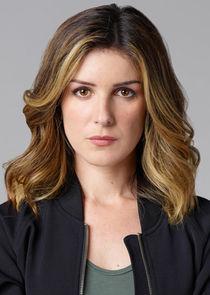 "Detective Jacqueline ""Jack"" Cooper"