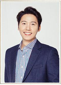 Lee Sang Woo Jung Eun Tae