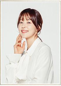 Han Ji Hye Park Yoo Ha