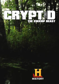 Watch Series - Cryptid: The Swamp Beast