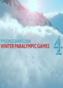 Winter Paralympics Breakfast