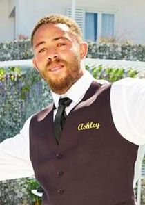 Ashley Cain Ashley Cain