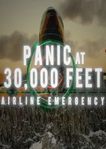 Panic at 30,000 Feet: Airline Emergency