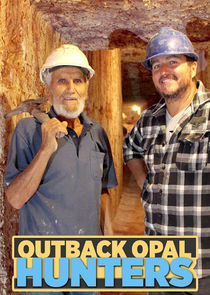 Watch Series - Outback Opal Hunters