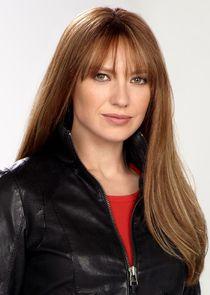 Olivia Dunham (Alt Universe)