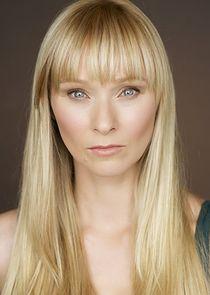 Paula Lindberg