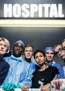 Watch Series - Hospital