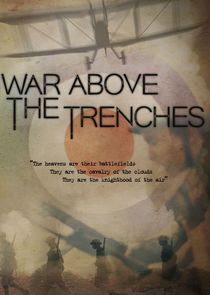 War Above the Trenches