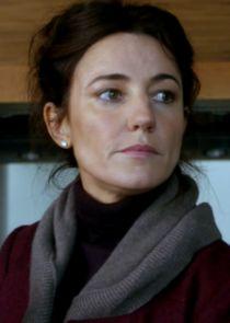 Elizabeth Bishop (Alt Universe)