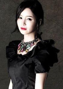 Han Soo Min