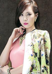 Lee Jin Sook
