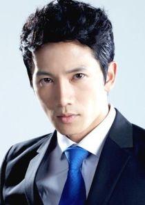 Ji Sung Jo Min Hyuk