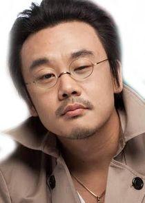 Ma Hoon Yi