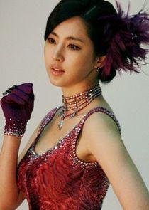 Chae Hong Ju