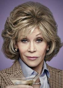 Jane Fonda Grace Hanson
