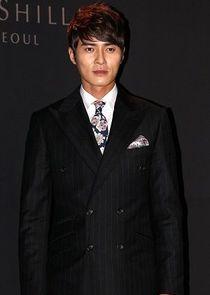 Jo Dong Hyuk Lee Baek Rok