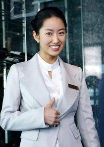 Jun Hye Bin Jung Yeon