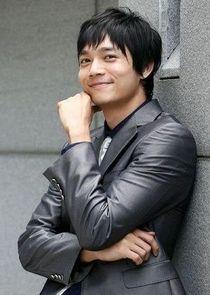 Lee Baek Kyul