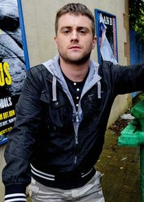 Paul-James Corrigan