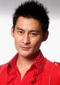 Jing Gangshan