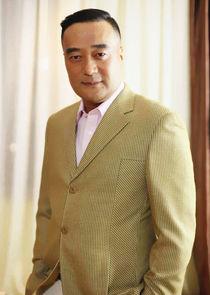 Wang Jianxin