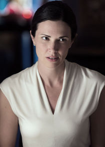 Dr. Charlotte Cross