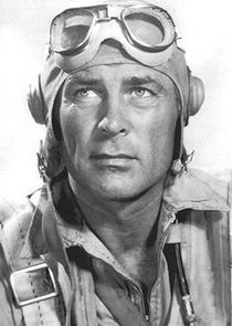 "Maj. Gregory ""Pappy"" Boyington"