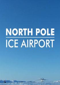 North Pole Ice Airport