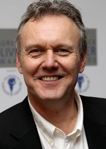 Anthony Stewart Head Stephen