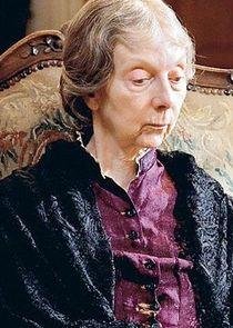 Mrs D'Urberville