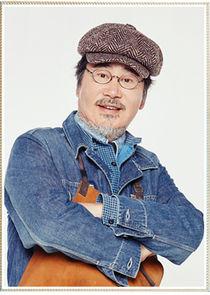 Yoo Dong Geun Park Hyo Sup
